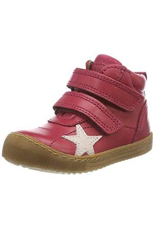 Bisgaard Mädchen 40325218 Hohe Sneaker, Pink (4003 Pink)
