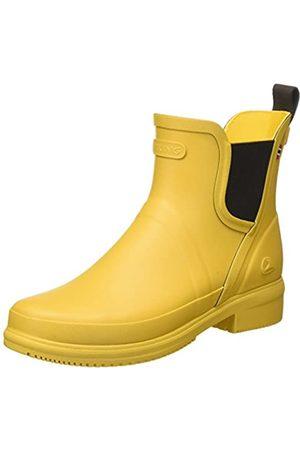 Viking Damen GYDA Gummistiefel, (Yellow)