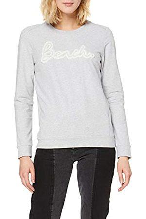 Bench Damen Crew Neck Hole Embro Pullover
