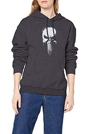 Marvel Damen Knights Paintspray Skull