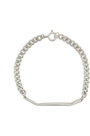 NIZA HUANG Herren Armbänder - Armband aus Sterlingsilber