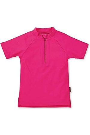 Sterntaler Girls Kurzarm-Schwimmshirt Rash Guard Shirt