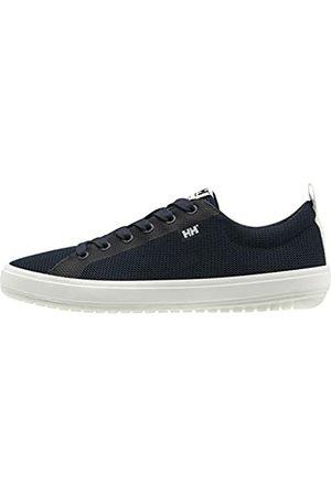 Helly Hansen Herren Scurry V3 Sneaker, (Navy/Off White 597)