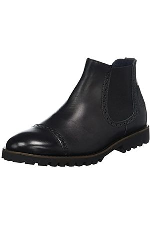 Marc O' Polo Herren Chelsea Boots, (Black)