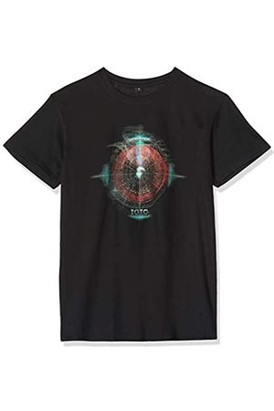 Merchcode Herren Toto Trips Tee T-Shirt