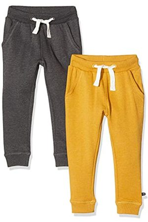 Minymo Jungen 2er Pack Sweat Pants/Freizeithose Hose