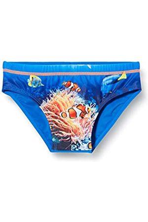 Playshoes Jungen Unterwasserwelt Badehose