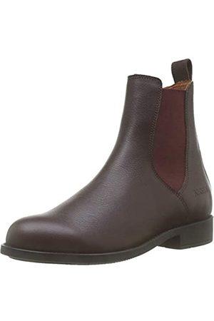 Aigle Damen Caours W Chelsea Boots, (Darkbrown 001)