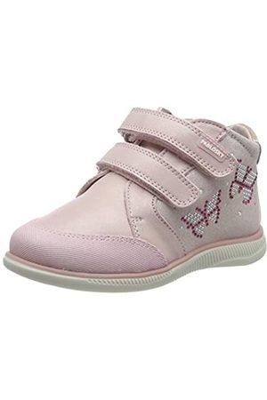 Pablosky Baby Mädchen 66470 Hausschuhe, Pink