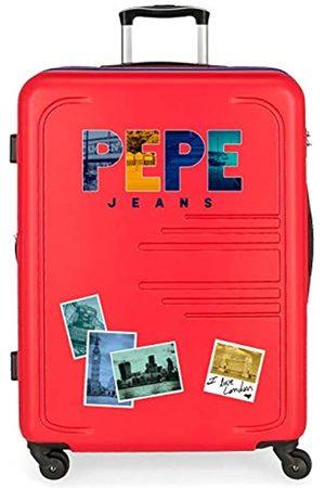 Pepe Jeans (PEPEB) Edison Moda (Rojo)