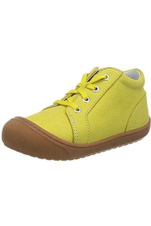 Lurchi Baby Mädchen INO Sneaker, (Banana 29)
