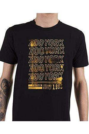 ZOO YORK Herren Staten Copy T-Shirt