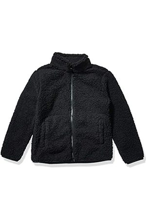 Amazon Full-Zip High-Pile Polar Fleece outerwear-jackets