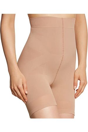 BELLY CLOUD Damen Miederhose Mega Bauchkontroll Panty