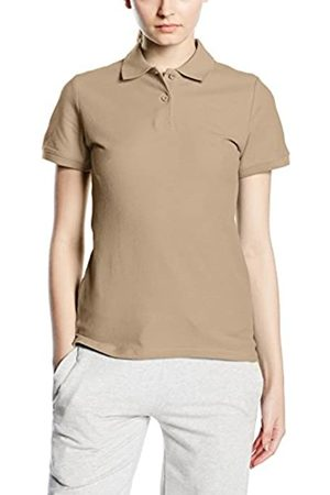 Fruit Of The Loom Damen Poloshirt SS078M