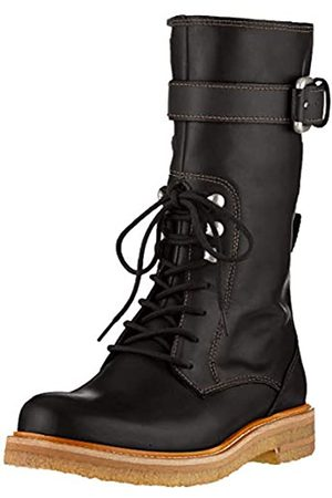 Marc O' Polo Damen 90815376001100 Hohe Stiefel, (Black 990)