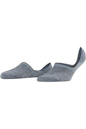 Falke Damen Füßlinge Step - Baumwollmischung, 1 Paar
