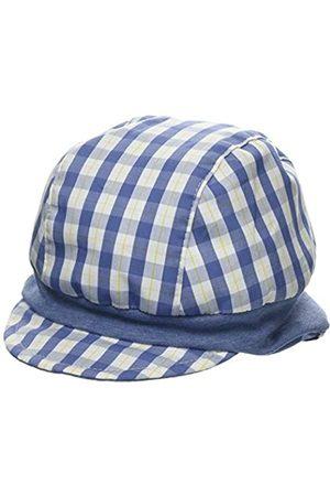 maximo Baby-Jungen Schildmütze, Jerseybund, Bindeband Mütze