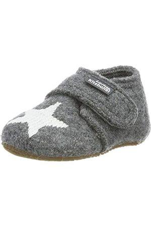 Living Kitzbühel Unisex Baby Babyklett. mit Sternenstick Hausschuhe, ( 610)