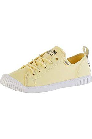 Palladium Damen Easy Lace CVS W Sneaker, (Pop Corn T05)