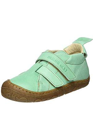 Däumling Unisex Baby Nedal Sneaker, (Waxy Mint 53)