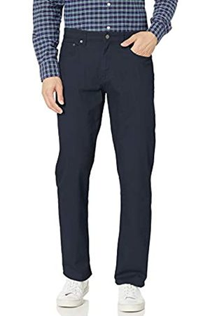 Amazon Relaxed-Fit 5-Pocket Stretch Twill Pant Hose