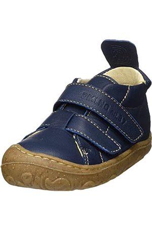 Däumling Unisex Baby Nedal Sneaker, (Laya Jeans 42)