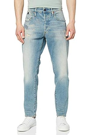 G-Star Herren Loic Relaxed Tapered Loose Fit Jeans