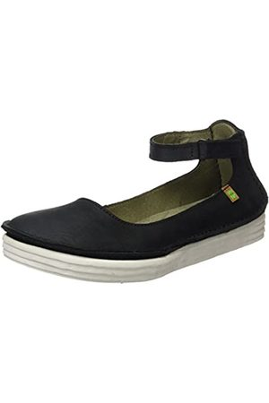 El Naturalista S.A Nf87 Pleasant Rice Field, Damen Merceditas, (Black)