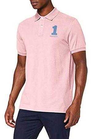 Hackett Hackett Herren New Classic Poloshirt
