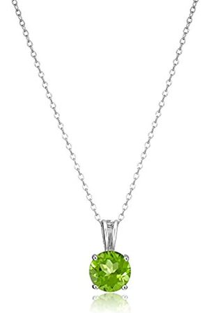 Amazon Collection 925 Sterling Rhodium-beschichtet