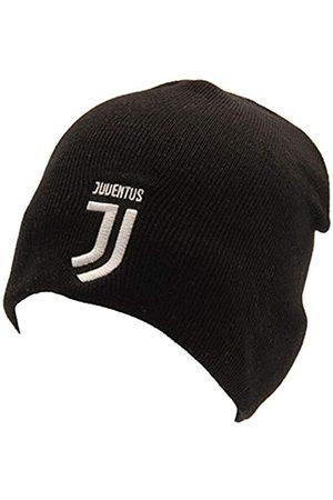 Juventus F.C. Juventus FC Unisex Strickmütze (Einheitsgröße) ( /Weiß)