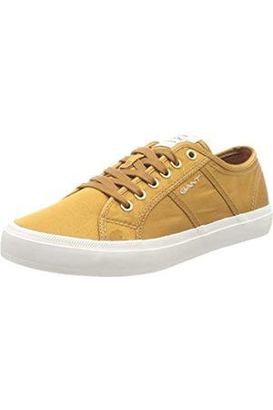 GANT Footwear Damen PINESTREET Sneaker, (Fudge Caramel G224)