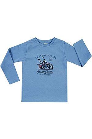 Boley Jacky Langarmshirt für Jungen, Größe: 116, Alter: 6 Jahre, Basic Line