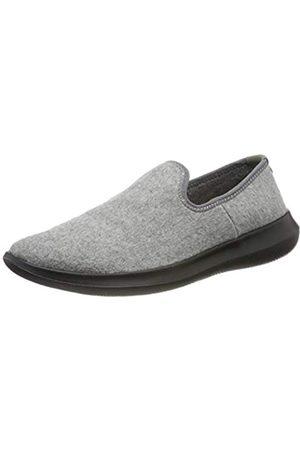 Chung Shi Herren Duflerino Wool Slipper, (Anthrazit 8891380)