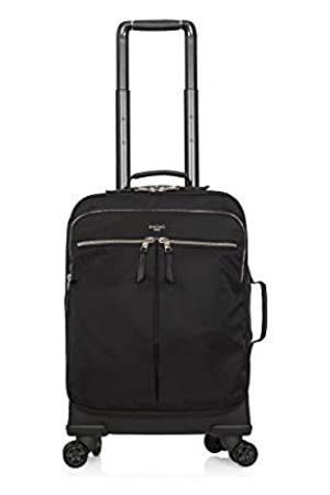 """Knomo Unisex-Erwachsene Parklane Koffer Mit 4 Rädern 15"""" Laptop Tasche"""