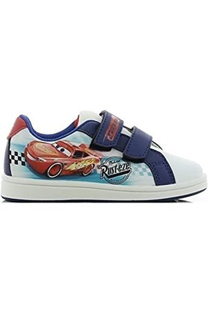 Cars Jungen Boys Kids Skate/Street high Sneakers Hohe Sneaker