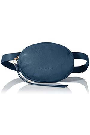 liebeskind Damen Dive 2-Belt Bag Umhängetasche
