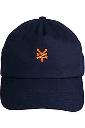 ZOO YORK Herren Heritage Logo Schirmmütze