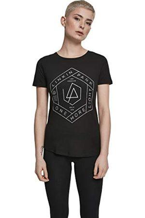 Merchcode Herren Ladies Linkin Park Oml Fit Tee T-Shirt