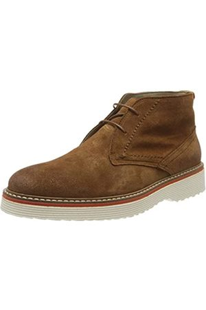 Marc O' Polo Herren 00125724001300 Chukka Boots, (Cognac 720)