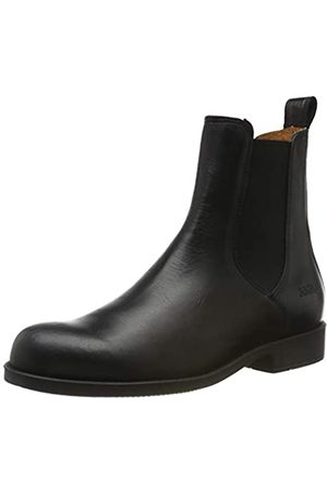Aigle Herren Caours Chelsea Boots, (Black 001)