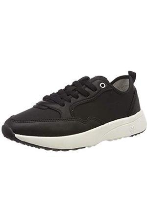 Marc O' Polo Damen Sneaker, (Black 990)