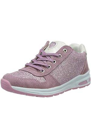 Lurchi Mädchen Verena Sneaker, (Lilac 33)
