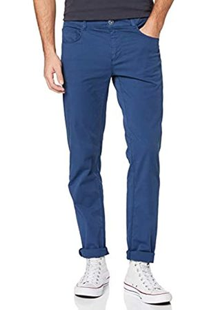 Trussardi Jeans Herren 370 Close Light Gabardine Hose