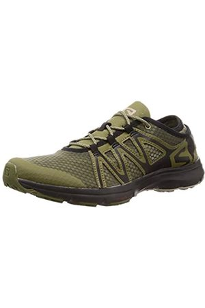 Salomon Herren Wanderschuhe, CROSSAMPHIBIAN SWIFT GTX