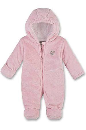 Sanetta Baby-Mädchen 114036 Schneeanzug