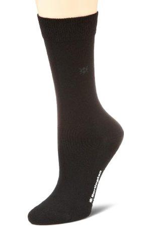 Burlington Damen Socken Bloomsbury - Schurwollmischung, 1 Paar