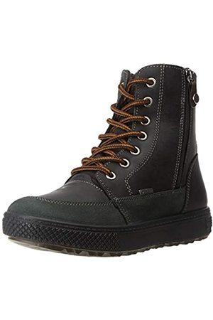Primigi Jungen PBY Gore-TEX 43922 Klassische Stiefel, (Nero/Abete 4392211)