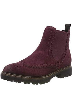 Marco Tozzi Damen 2-2-25817-23 Chelsea Boots, (Bordeaux 549)